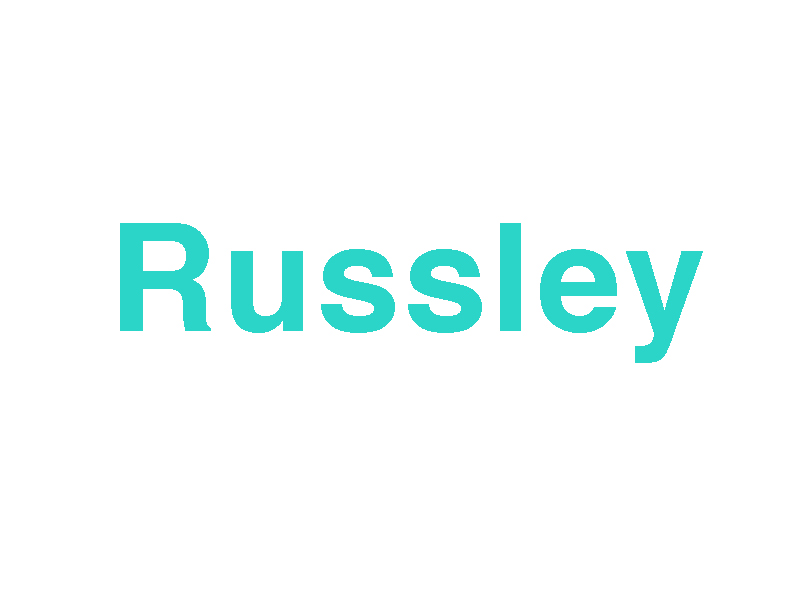 RUSSLEY by Rausch